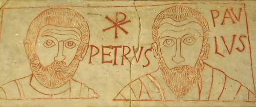 Petrus et Paulus