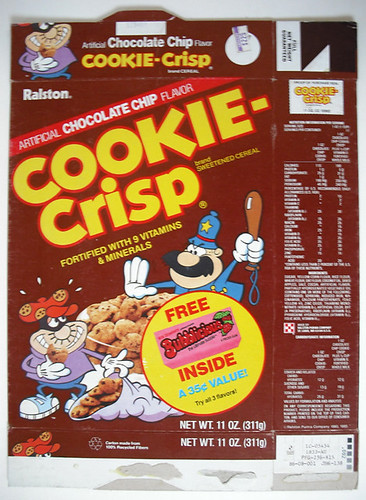 3536891554 as well Sponsors furthermore Rosie O'Gravy in addition ID prod3460684 Product in addition Monte 20Carlo 20Lowrider. on cookie crisp dog