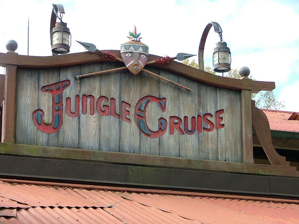Walt Disney World Orlando Florida theme park and rides Mag… | Flickr