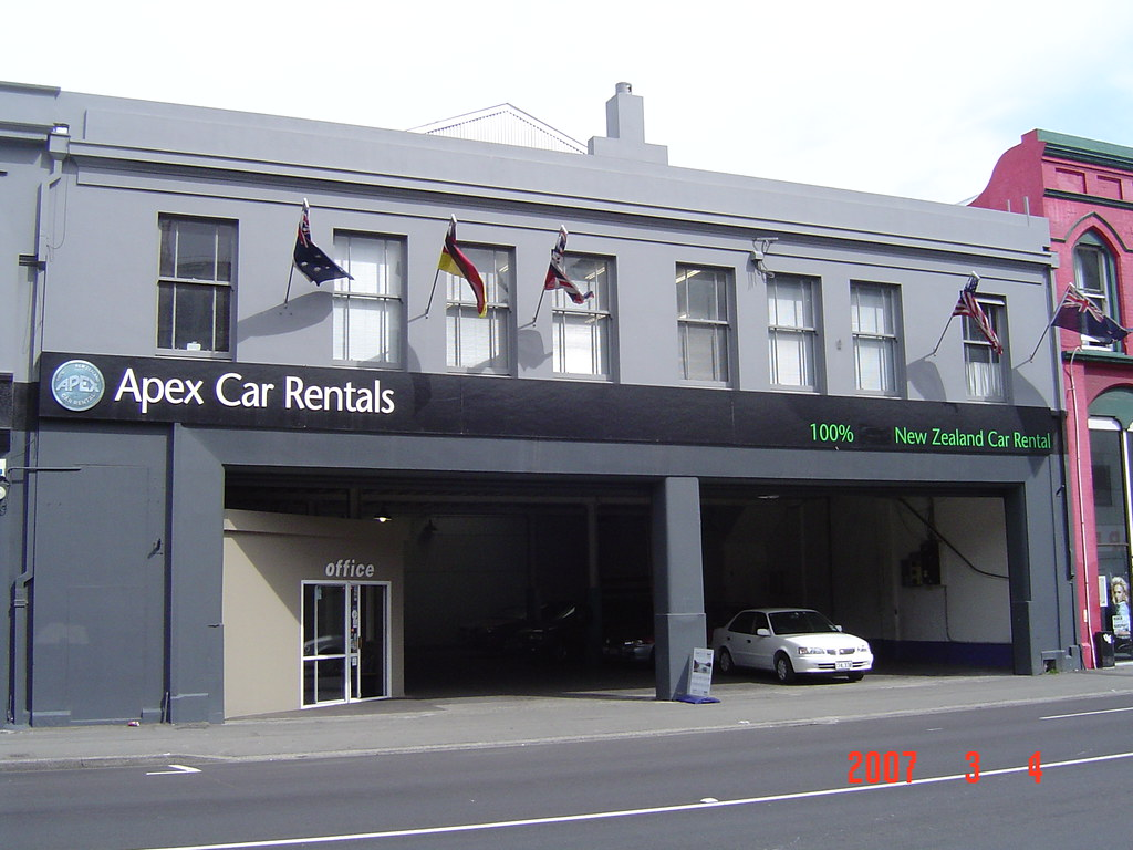 Car Rentals That Sell Used Cars