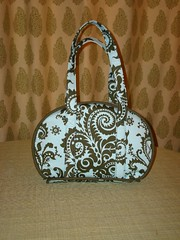 Amy Butler Sophia Purse | by caitlyns16