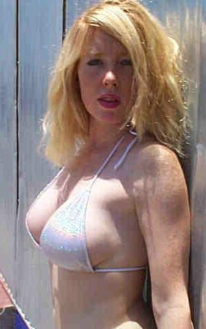 Samantha 38g sybian