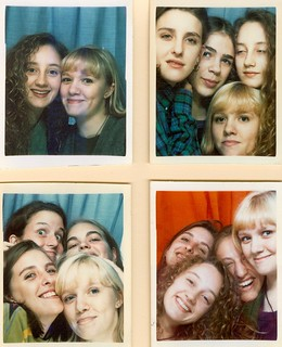 kmart photo booth project | by carolyn_in_oregon