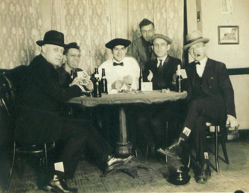 german poker club