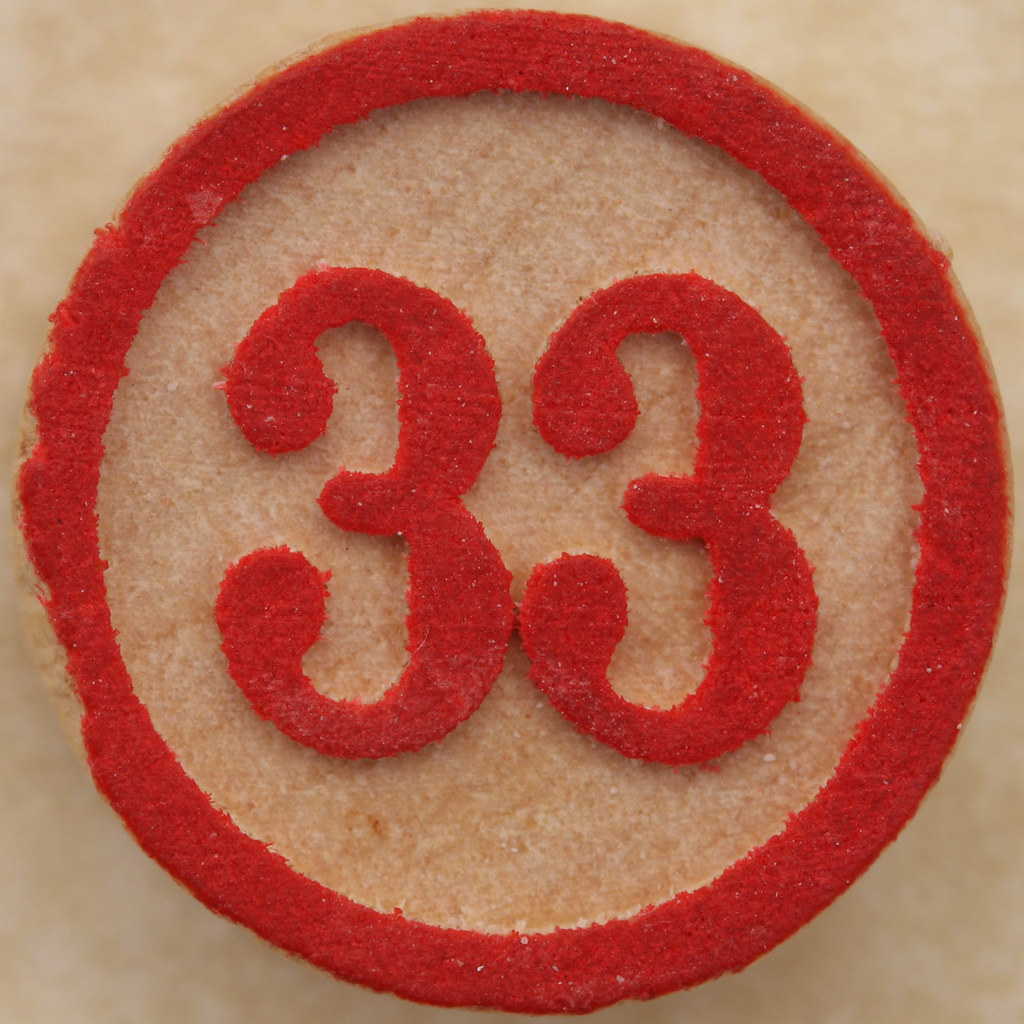 33 тридцать три 2015