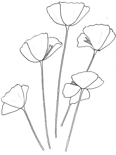 Image Result For Flowers Coloring