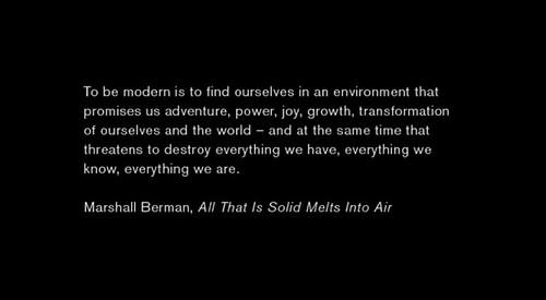 ALL THAT IS SOLID MELTS INTO AIR PDF