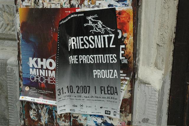 Brno prostitutes