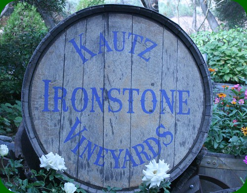 Ironstone Vineyards | by JimHildreth