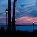 Battery Park Nights