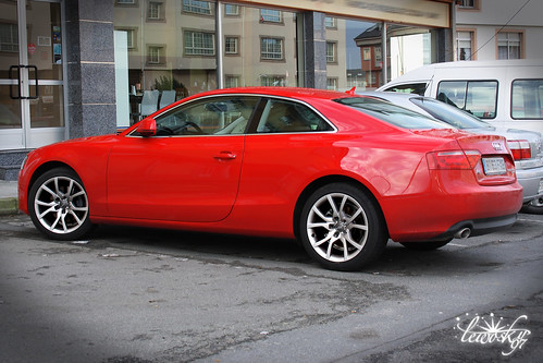 audi a5 3 0 tdi quattro all rights reserved view on. Black Bedroom Furniture Sets. Home Design Ideas