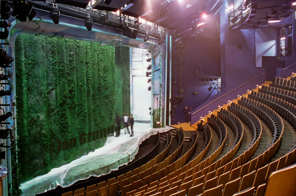 01 Birmingham Rep 20 Birmingham Rep Theatre The Main