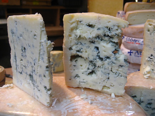 Blue cheese | by adactio