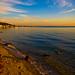 Twilight Half Moon Bay