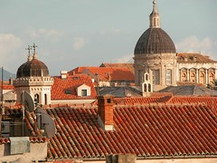 Dubrovnik roofs and towers | by valamar.croatia