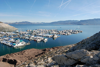 Lake Mead Marina Move | by Roadsidepictures