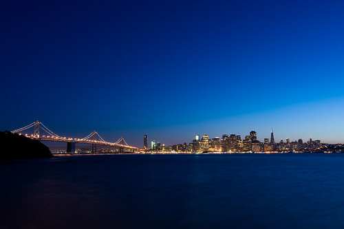 San Francisco Blues | by Andrei Z