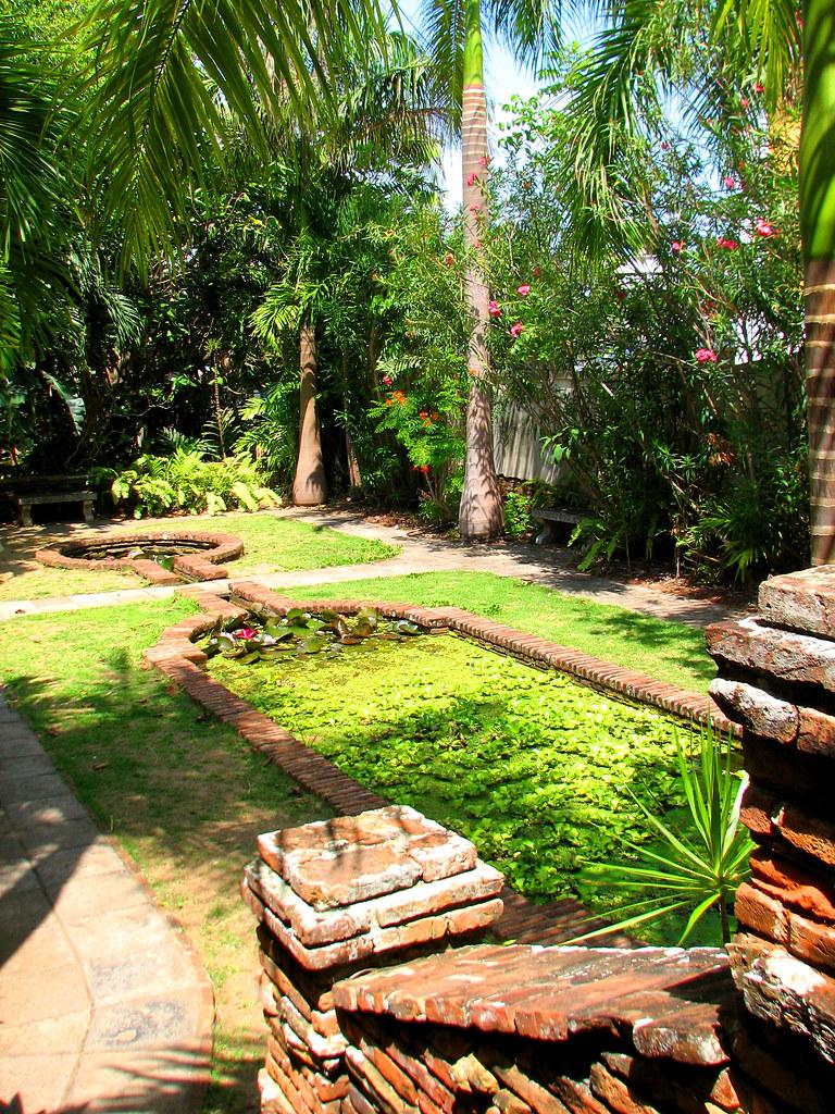 jardines de casa blanca old san juan puerto rico flickr