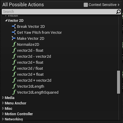 vector2d