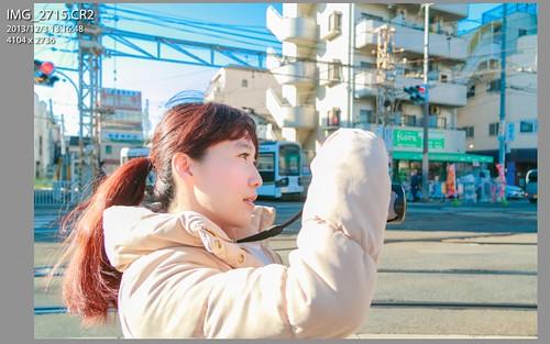 【旅遊】堺市角落ー阪堺電車第一站「住吉(すみよし)大社」