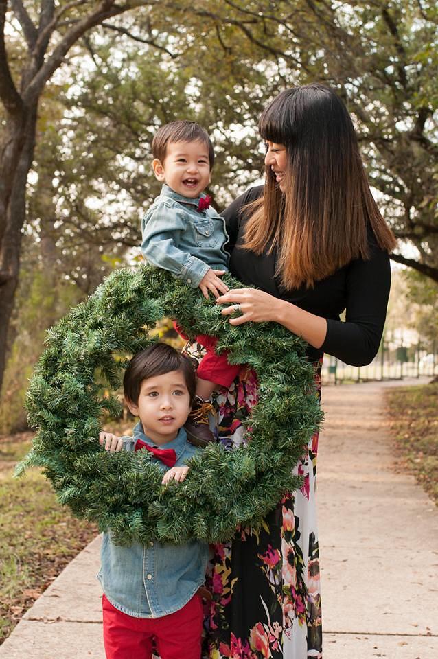 Austin Realtor Family