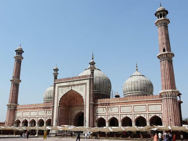 Jama Masjid (Delhi, India)