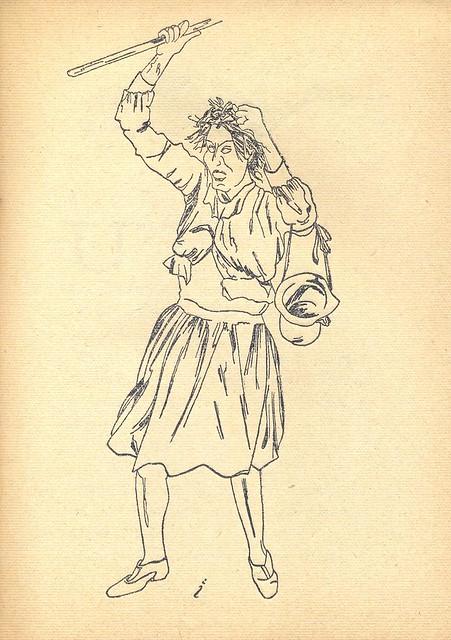 Irene Lisboa, Ilda Moreira, 13 Contarelos, 1926 - 11