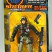Soldier Force  IV Figure By Telitoy - 2 of 3