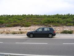 Golfino verso Arles