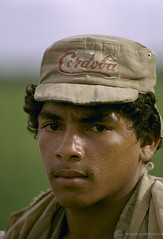 Portrait of young man. Colombia | by World Bank Photo Collection