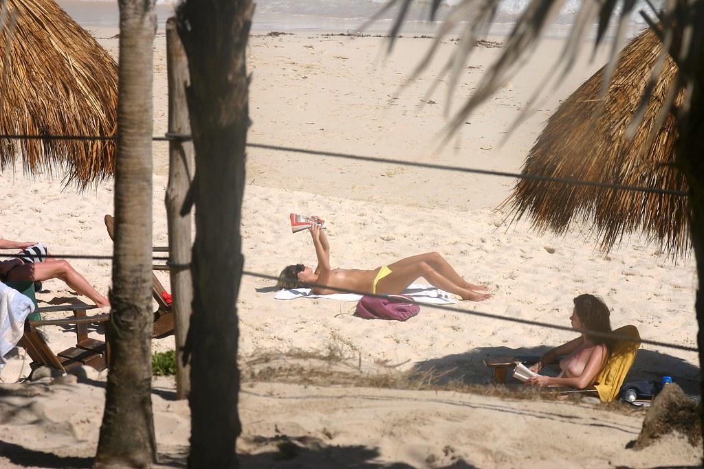 Cabanas Copal Nude 88