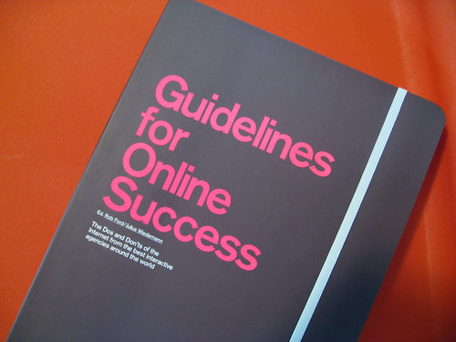 Guidelines for Online Success | by gridplane