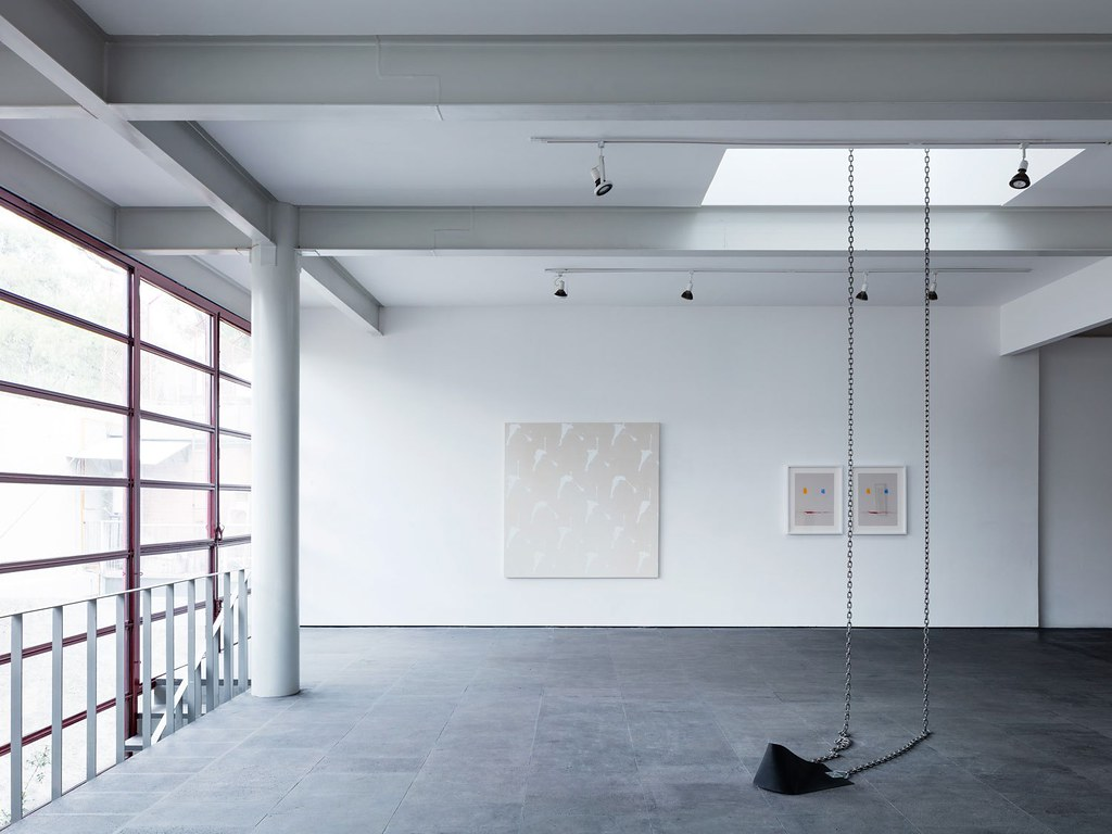 Villa renovation for Galería OMR by Mateo Riestra, José Arnaud-Bello and Max von Werz Sundeno_16
