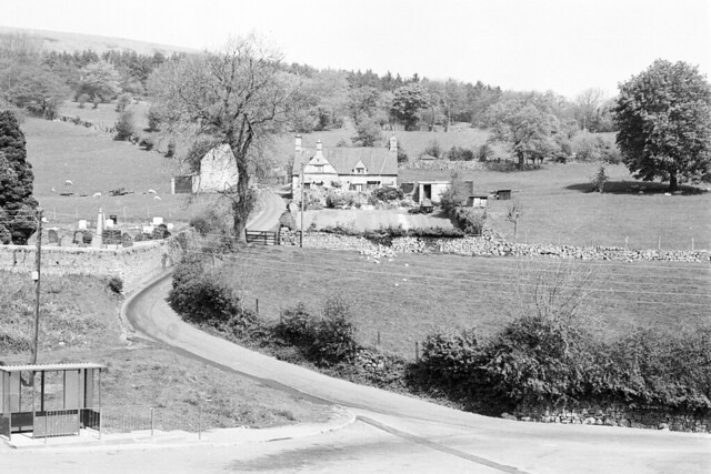 cwmbran upper cwmbran glyn bran farm mountain road april. Black Bedroom Furniture Sets. Home Design Ideas
