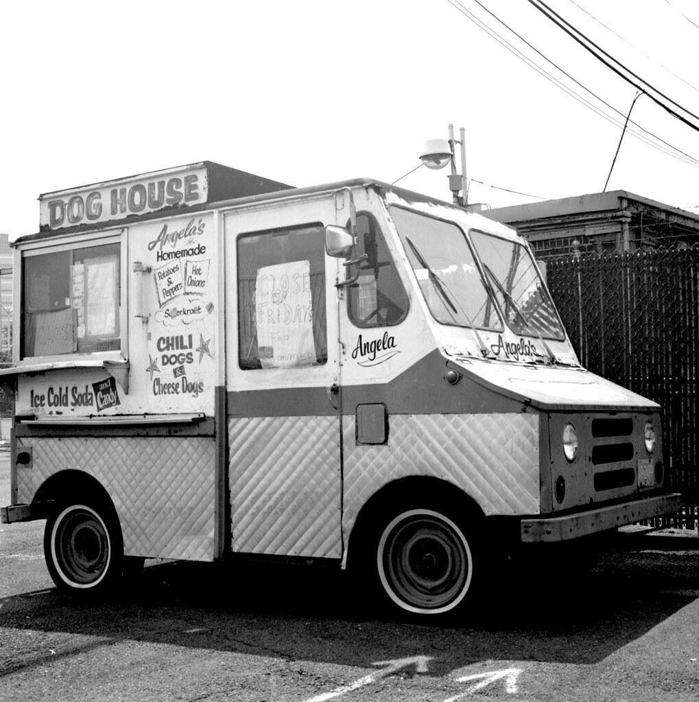S Food Truck