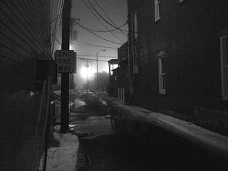 Alley | by The Doctr