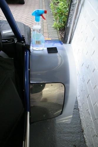 Paint Protection Film Whole Car