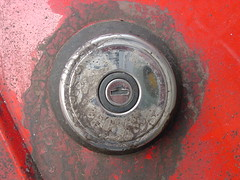This Mini-Cooper Gas Cap Is More Famous Than YOU! | by Plankton 4:20