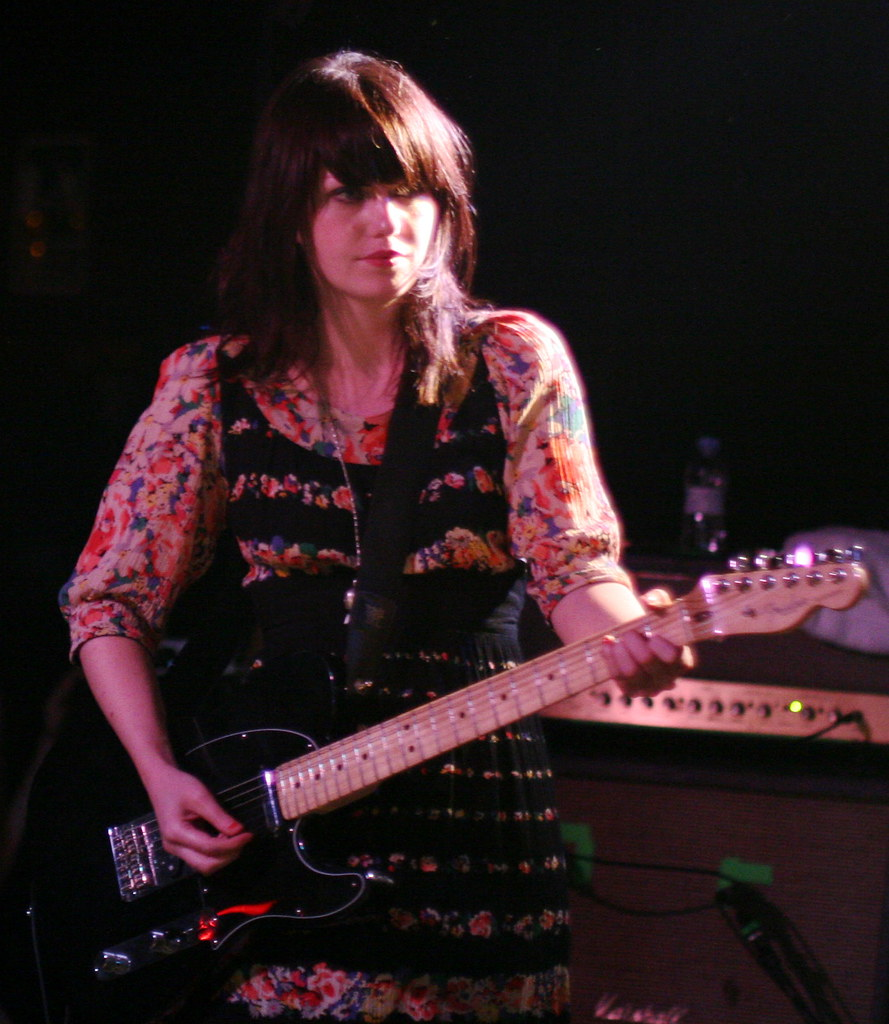 Blood Red Shoes New Album