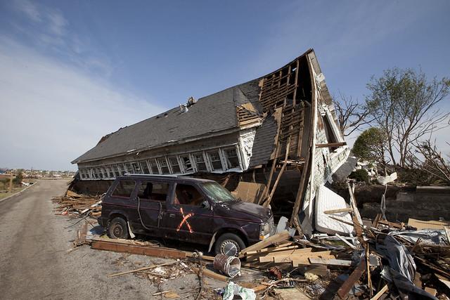 Joplin F5 Tornado Damage - May 2011 | Flickr - Photo Sharing!