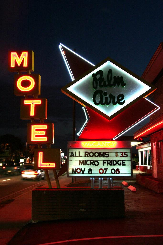 Motel  Palm Bay