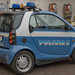 """Smart"" Police Car ;-)"