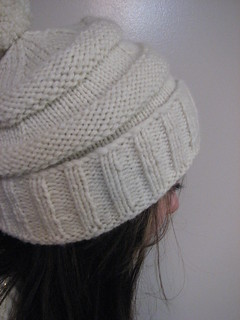 The Piksi Hat | by erica_knits
