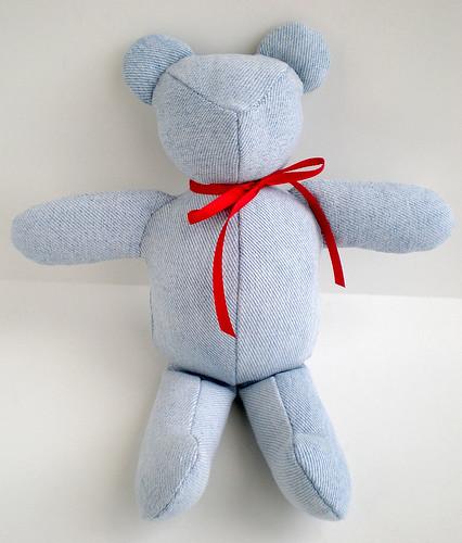 Teddy Bear Hand Embroidery Designs