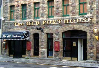 The old porthouse old city richardaird for Classic house bristol