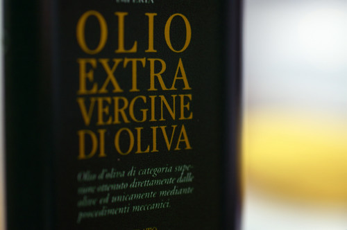 olive oil | by sassyradish