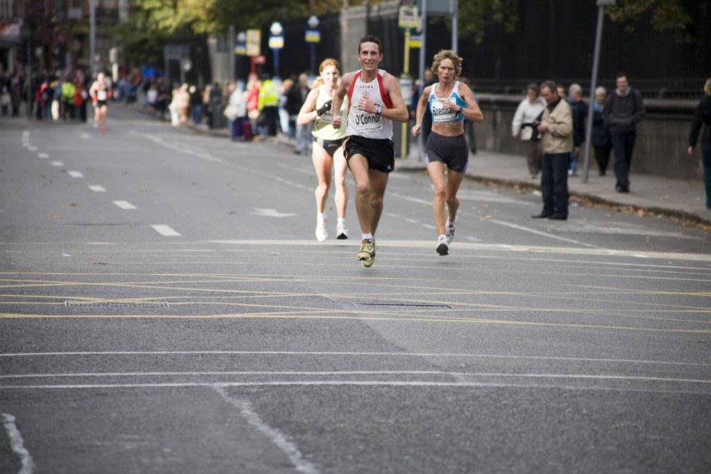 Adidas Marathon  Ng M Running Shoes Review