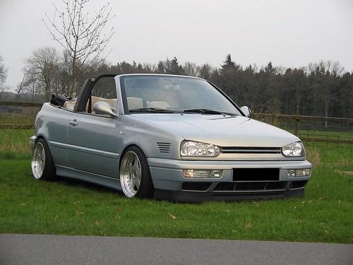 KT1-VW-CABRIO | Keskin Tuning KT1 Klassik - Volkswagen ...