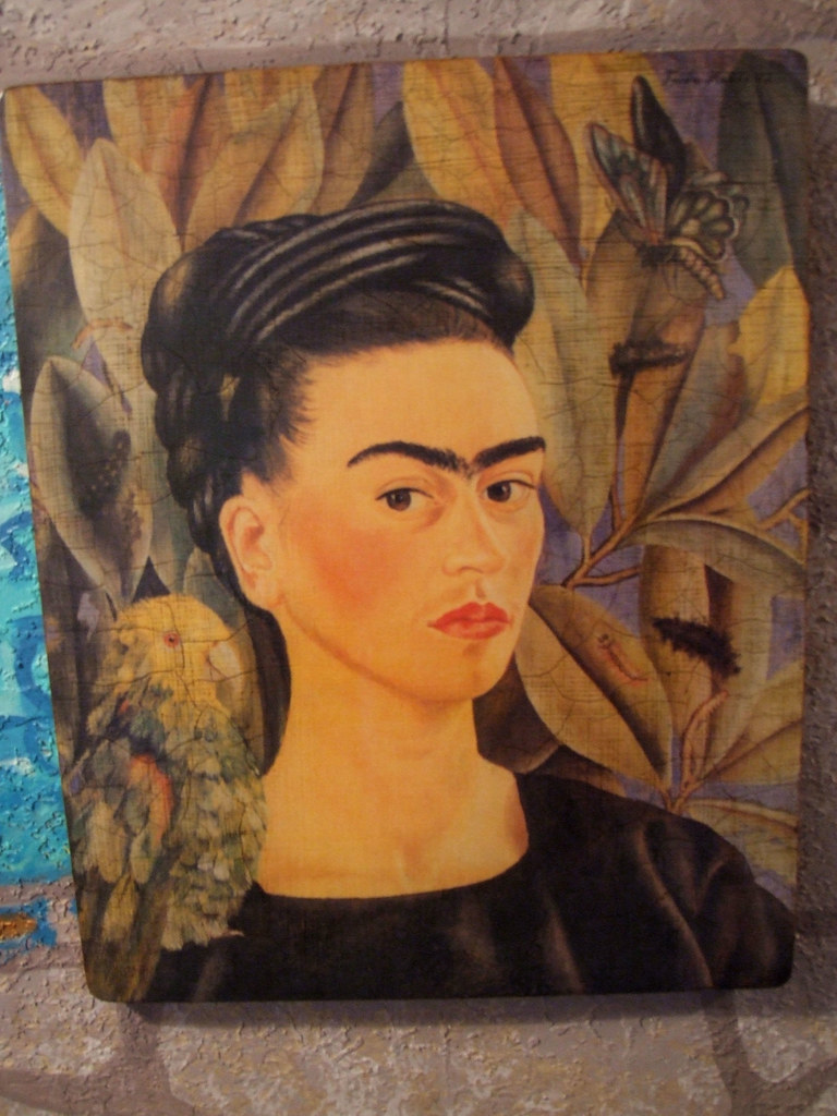 Frida Kahlo Frida Kahlo Was An Influential Painter In