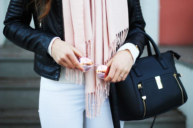 vaaleanpunaiset aurinkolasit blogi 2